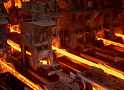 steel industries